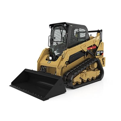 Skidsteer; Construction Cleanup