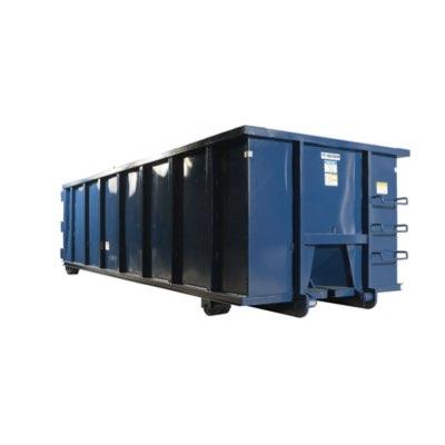 Roll Off Dumpster - For trash